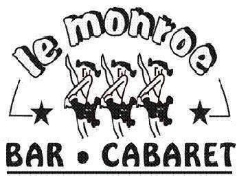 Le Monroe, Danseuses Nues, Bas Saint-Laurent