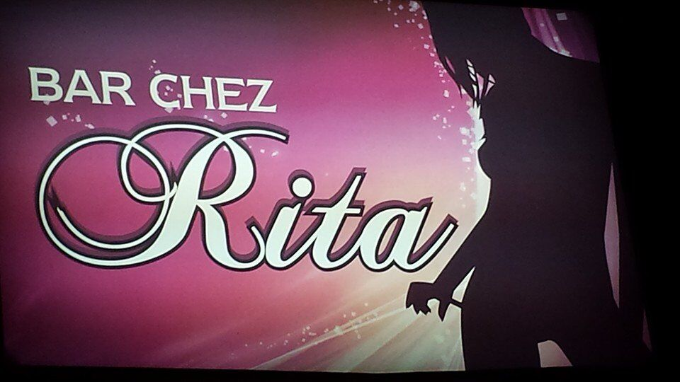 Chez Rita, strip club, Sherbrooke