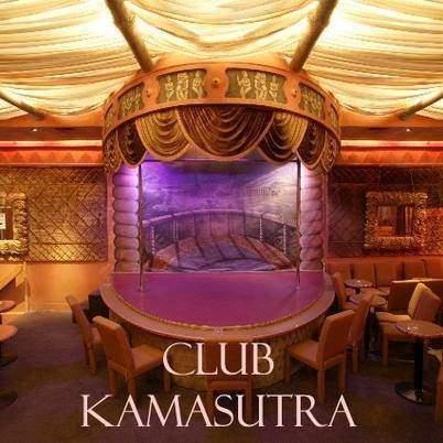 Club Kamasutra, danseuses nues, Montréal, SORTiR MTL