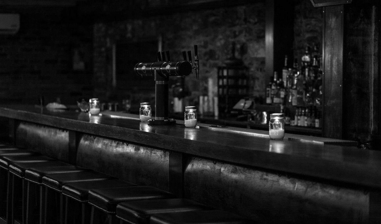 Coldroom, cocktail, Montréal