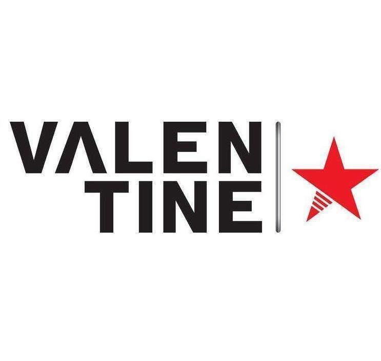 Valentine, Danseuses Nues, Victoriaville