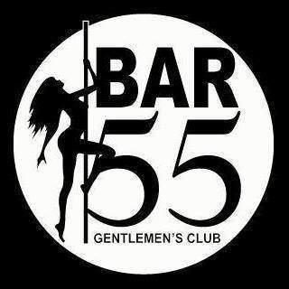 Bar 55, Danseuses Nues