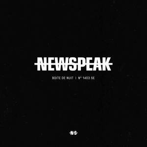 Newspeak, Boite de nuit, Montréal