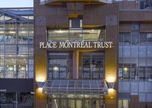 Place Montréal Trust, Shopping, Montréal
