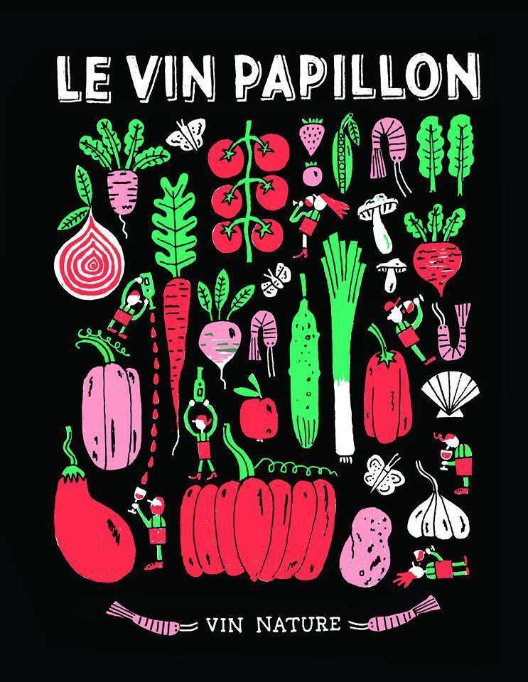 Le vin Papillon, bar à vins, Montréal, SORTiR MTL