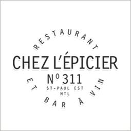 Chez L'Épicier, Restaurant, Laurent Godbout, Montréal, SORTiR MTL
