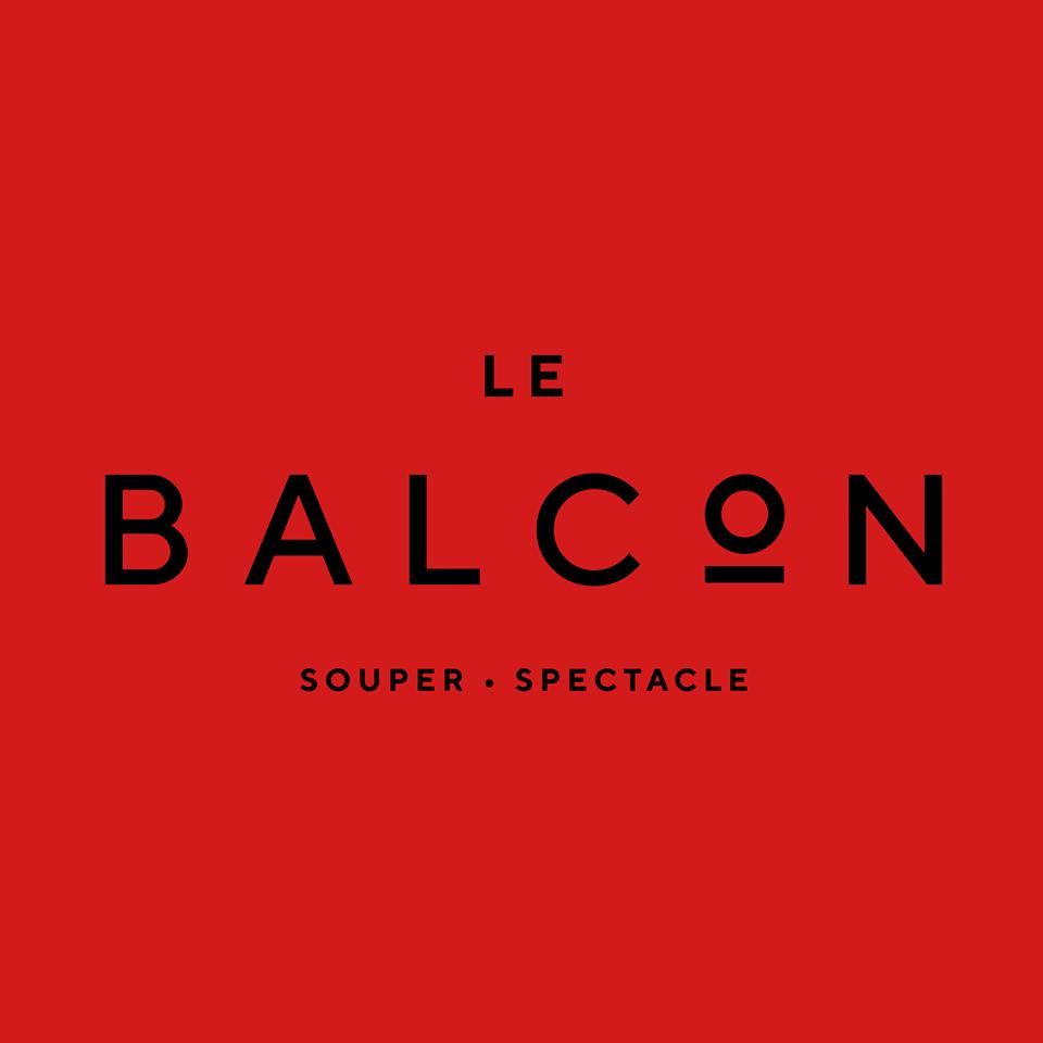 Le Balcon, Cabaret Music-Hall, Restaurant, Montréal, SORTiR MTL