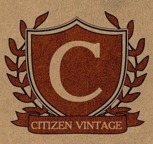 Citizen Vintage, Shopping, Montréal, SORTiR MTL