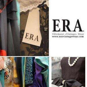 ERA Vintage Wear, Shopping, Montréal, SORTiR MTL