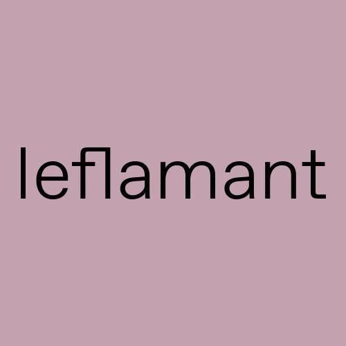 Le Flamant, Restaurant, Montréal, SORTiRMTL